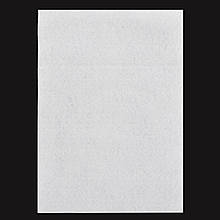 Набор Фетр жесткий, белый, 21*30см (10л)