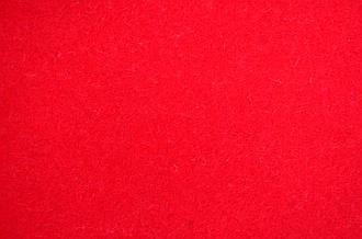 Набір Фетр жорсткий, червоний, 60*70см (10л)