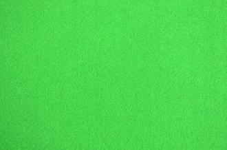 Набір Фетр жорсткий, зелений, 60*70см (10л)
