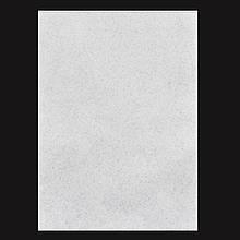 Набір м'який Фетр з глит., білий, 21*30см (10л)
