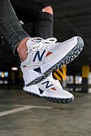 Мужские кроссовки New Balance 574 sport 2019 White