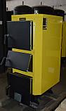 Твердотопливный котел Kronas Unic New 22 кВт, фото 2