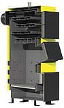 Твердотопливный котел Kronas Unic New 22 кВт, фото 3