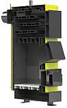 Твердотопливный котел Kronas Unic-P 35 кВт, фото 3