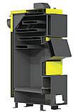 Твердотопливный котел Kronas Unic 20 кВт, фото 3