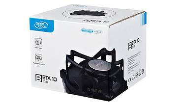 Кулер для процессора Deepcool BETA 10 AM4/AM3+/AM3/AM2+/AM2/FM2+/FM2/FM1, фото 3