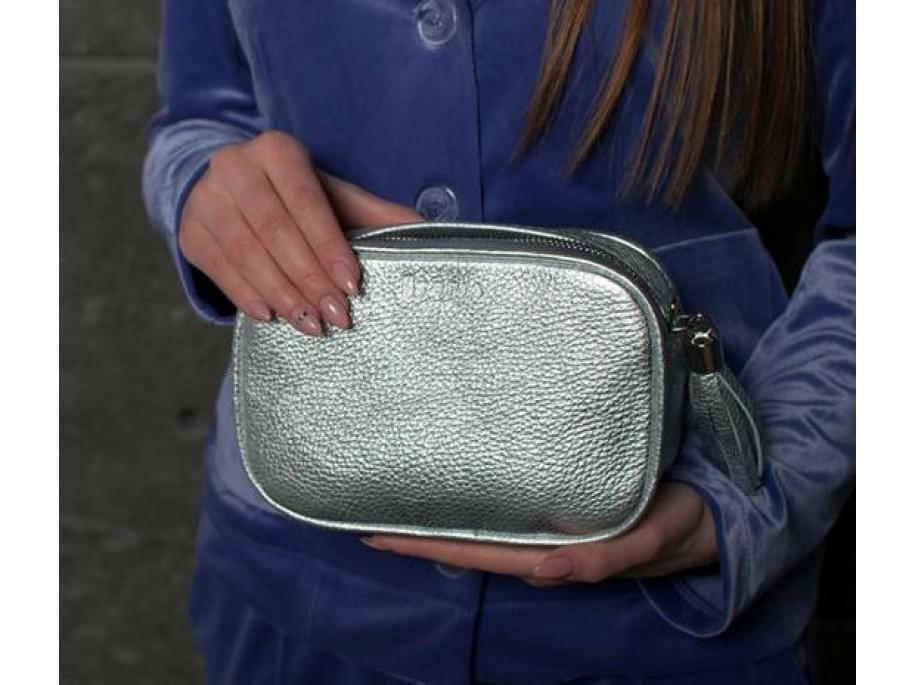 Женская сумка Tefia T-1429-silver