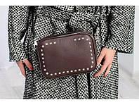 Женская сумка Tefia T-H-03Burgundy