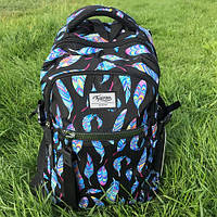 Рюкзаки міські молодіжні для дівчинки підлітка Favor, фото 1