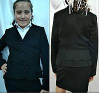 Школьный пиджак 513-2