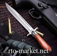 Нож складной, финка, кортик с удлиненным лезвием