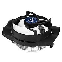 Кулер для процесора Arctic Alpine AM4/AM3+/AM3/AM2+/AM2/FM2+/FM2/FM1 4 pin (ACALP00025A), фото 3