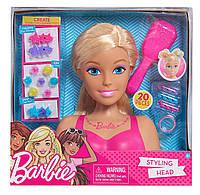 Барби манекен для причесок блондинка Barbie Styling Head