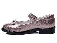 Туфлі дитячі Сказка R856134355 IG 31-37 для дівчинки