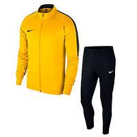 Спортивный тренировочный костюм Nike Academy 18 893701-719+893652-010