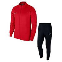 Спортивный тренировочный костюм Nike Academy 18 893701-657+893652-010
