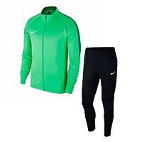 Спортивный тренировочный костюм Nike Academy 18 893701-361+893652-010