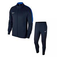 Спортивный тренировочный костюм Nike Academy 18 893701-451+893652-451