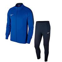 Спортивный тренировочный костюм Nike Academy 18 893701-463+893652-451