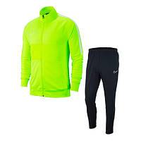 Спортивный тренировочный костюм Nike Academy 19 AJ9180-702+AJ9181-060