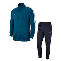 Спортивный тренировочный костюм Nike Academy 19 AJ9180-404+AJ9181-451