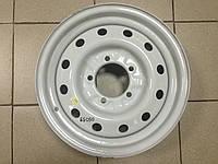 Диск колесный 16х6.0J  УАЗ, фото 1
