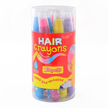 Краска-мел для волос                                                                      , фото 2