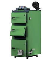 Котел твердотопливный Defro KDR Plus 12 кВт
