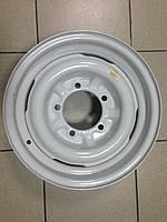 Диск колесный 14Нх5,5J ГАЗ 2410 (пр-во КрКЗ), фото 1