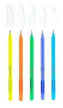 """Ручка кульк/масл """"Radium"""" синя"""