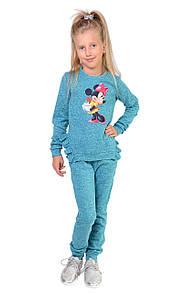 Детской костюм с Минни Маус