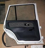 Обивка зад.дверей Славута 1103-6202011-10 Комплект обивок всех дверей на Дану. Дверные карты на ЗАЗ-1105 Dana, фото 1