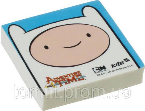 """Ластик квадратный """"Adventure Time"""""""
