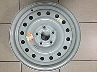 Диск колесный 15H2х6,5J ГАЗ 3110 (пр-во ГАЗ), фото 1