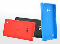 Чехол оригинальный для Nokia Lumia 720 - Nokia CC-1057