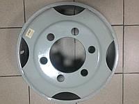 Диск колесный 20х6.0J ГАЗ 3307, 3308, 3309 (пр-во ГАЗ), фото 1