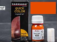 Краска для восстановления цвета Tarrago Quick Color, 25 мл, цв. тигровая лилия (622)
