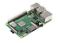 Raspberry Pi 3 Model B + одноплатний мікрокомп'ютер 64 біт