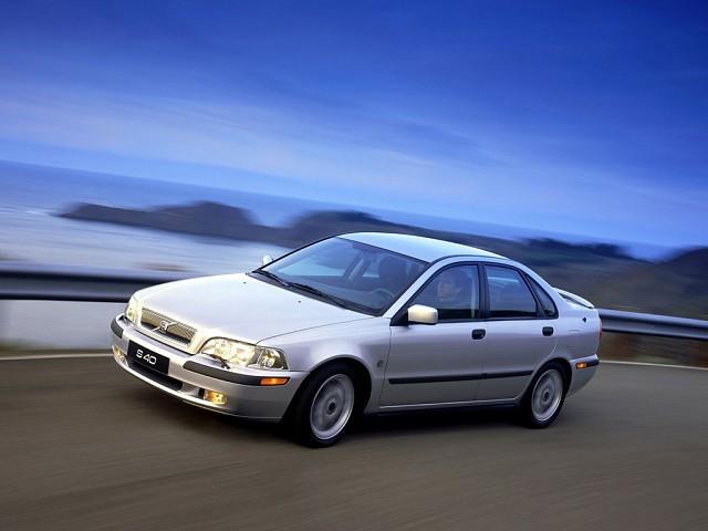 VOLVO S40 1995-2003