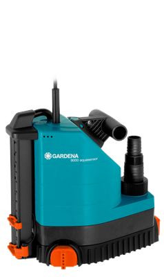 Насос дренажный Gardena 9000 Comfort
