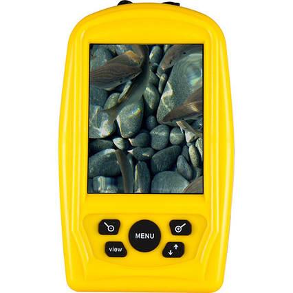 Подводная камера для зимней и летней рыбалки, видеокамера, видеоудочка LUCKY Fish finder FF 3308-8, фото 2