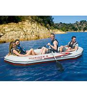 Надувные лодки  Іntex