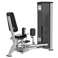 Тренажер для приводящих и отводящих мышц бедра(Ягодичные)(комби)  Сведение/Разведение ног