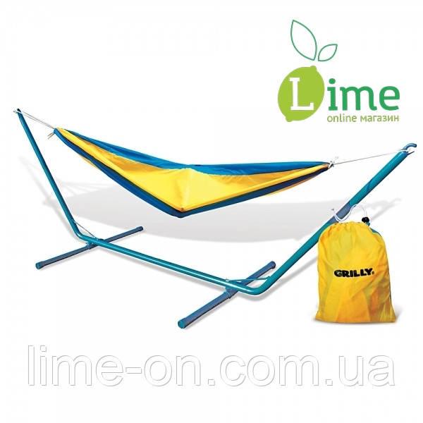 Гамак нейлоновый, G-01 - LIME online магазин в Харькове