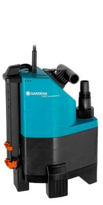 Насос дренажный для грязной воды Gardena 13000 Comfort