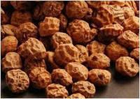Тигровый орех сухой 1 кг Коричневый (89967)