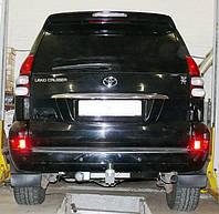 Фаркоп Toyota Land Cruiser Prado J120 с установкой! Киев