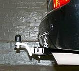 Фаркоп Toyota Land Cruiser Prado моделі j120 з установкою! Київ, фото 5
