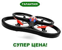 Квадрокоптер большой WL Toys V333 Cyclone 2