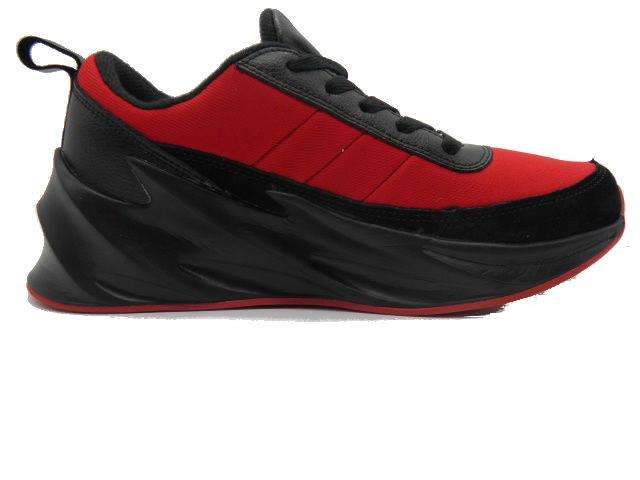Кроссовки * Adidas ( Реплика) 229-9 черный/красный * 22333
